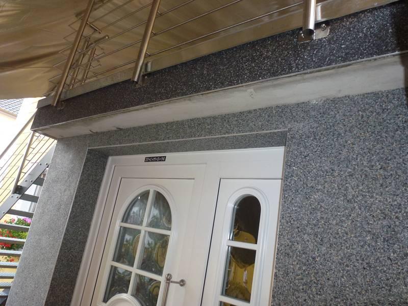 Steindesign Spiegl wände kieselbeschichtung steinteppich