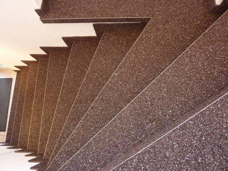 Steindesign Spiegl steindesign spiegl 28 images treppen kieselbeschichtung